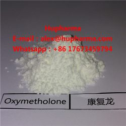 Hupharma Oral Anadrol Oxymetholone Steroids Powder