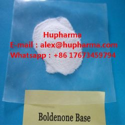 Hupharma Boldenone Base injectable steroids Powder