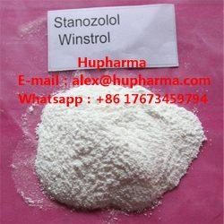 Hupharma Micronized Winstrol Stanozolol Steroids Powder